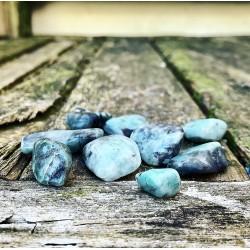 Knuffelsteen Smaragd