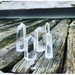 Gepolijste Bergkristal
