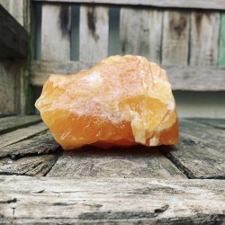 Oranje Calciet XXL
