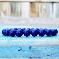 "Armband Lapis Lazuli ""EigenWijze Kracht"""