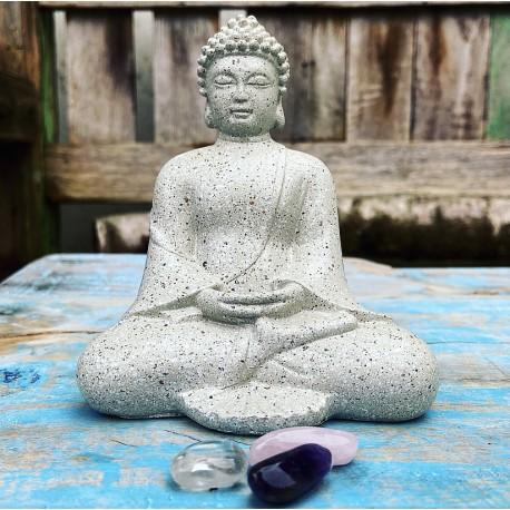Gouden Driehoek Boeddha