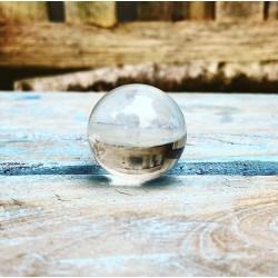 "Bergkristal Bol ""Kristalkijken"" (3-4 cm)"