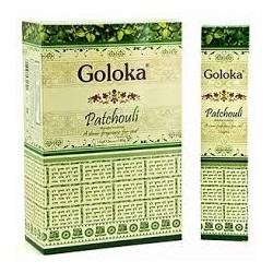 Wierook GOLOKA PATCHOULI
