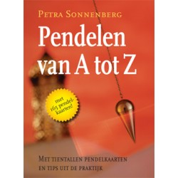 Pendelen van A tot Z - Petra Sonnenberg