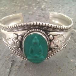 Tibetaanse Boeddha Armband