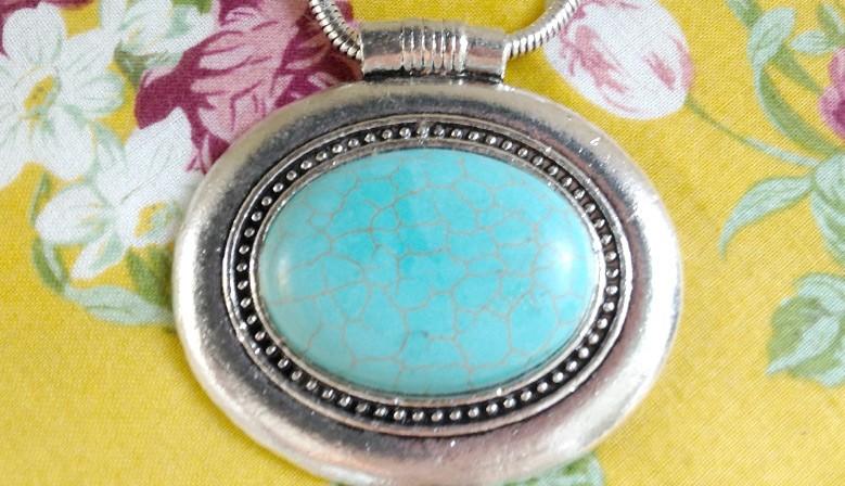 Schitterende sieraden uit Tibet